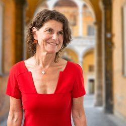 Jacqueline Santbergen | The Blending Experience